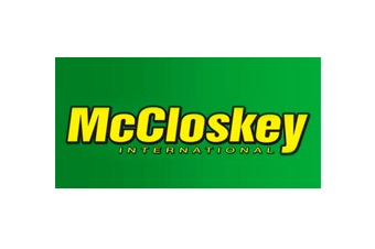Mccluskey International